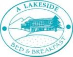 A Lakeside Bed and Breakfast