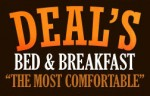 Deal's Bed and Breakfast