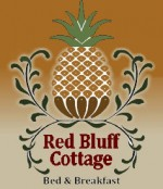 Red Bluff Cottage