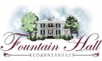 Fountain Hall Bed and Breakfast