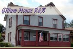 Gillum House Bed and Breakfast
