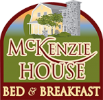 McKenzie House Bed and Breakfast