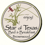 Star of Texas Bed and Breakfast