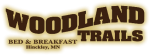 Woodland Trails Bed and Breakfast