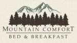 Mountain Comfort Bed and Breakfast