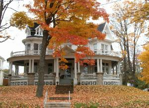 Read more about the article Whispering Sisters Bed and Breakfast to Become apartments